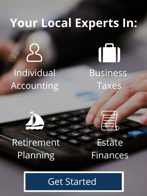 Your Local Experts In-